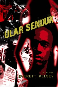 ULAR SENDUK Book Cover